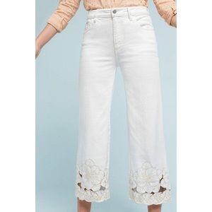 Anthropologie Pilcro & The Letterpress Jeans 30 fl